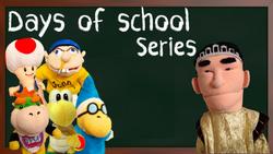 DaysOfSchoolSeriesPoster