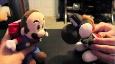 SML Movie Mario's Hair