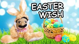 SML Movie Bowser Junior's Easter Wish!