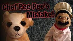 SML Movie Chef Pee Pee's Mistake!
