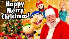 SML Movie Happy Merry Christmas!