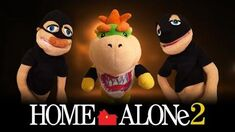 SML Movie Home Alone 2
