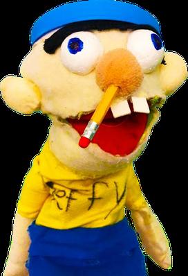 Drawing Jeffy (character) | SuperMarioLogan Wiki | FANDOM powered ...