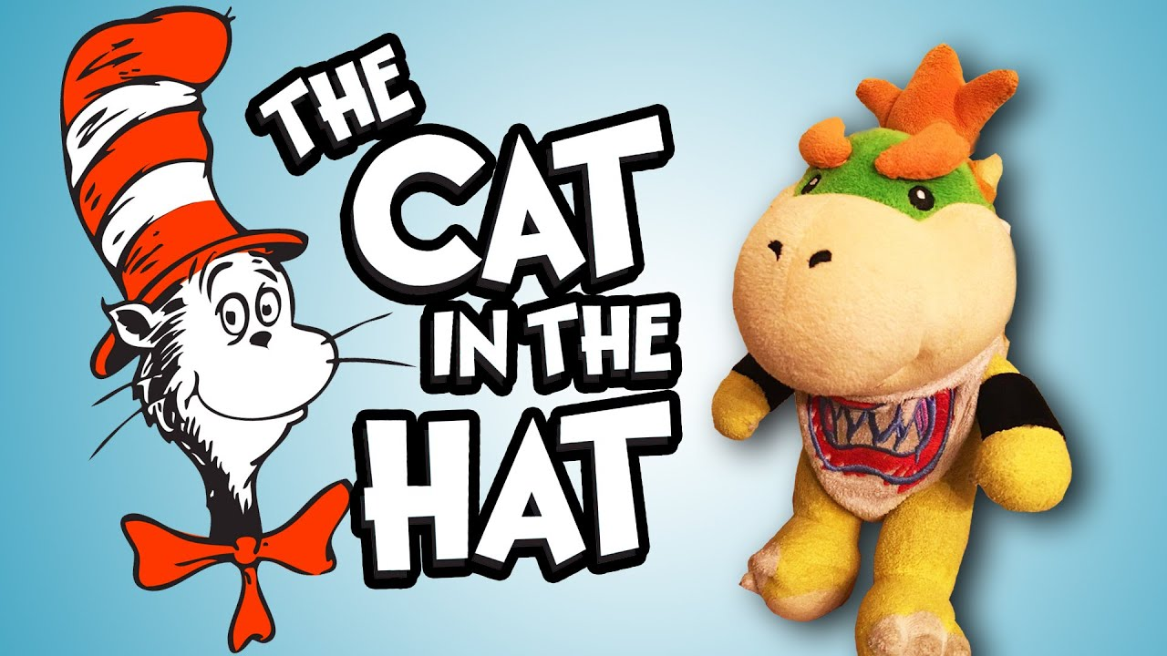 Cat In The Hat Nicknames