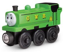 Wooden Duck the GWR Engine