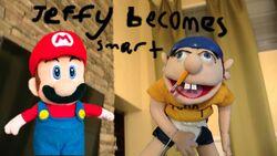 Jeffy Becomes Smart Thumbnail
