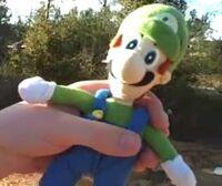Mama Luigi 2