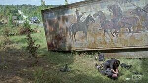 Sb trailer
