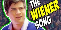 The Wiener Song (Autotune)