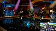 DANCING WITH THE STAR WARS Ian