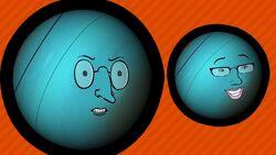 Uranus Finds Love