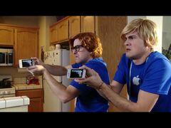 Apple nerds