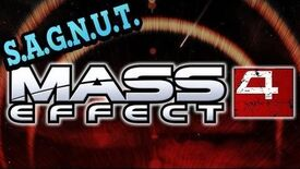 BLOPS DISC MESS UP & MASS EFFECT 4