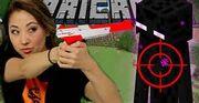 Minecraft Enderman Hunting