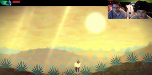 PUTTING THE MELEE IN GUACAMELEE (Dope or Nope)37