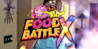 Food Battle X