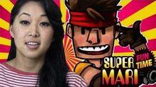 Mari Loves Johnny Carnage