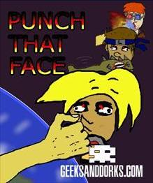 Punch That Face
