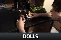 Dolls short