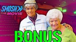 OLD PEOPLE MOVIE PRANK - BONUS