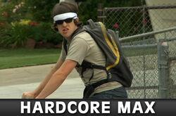 Max big