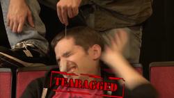 HALO REACH Punishment