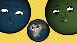 Earth's Parents