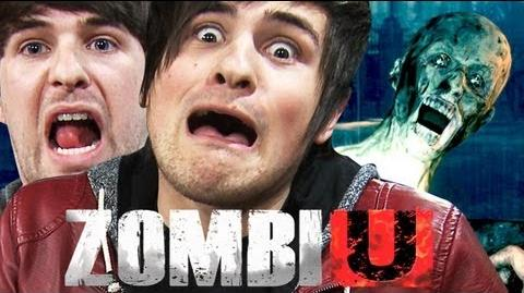 KILL THE WII U ZOMBIES! (Gametime with Smosh)