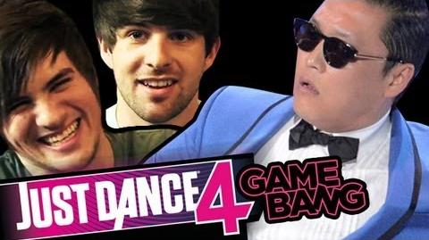 JUST DANCE REMATCH (Game Bang)