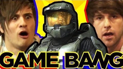 HALO REACH (Game Bang)