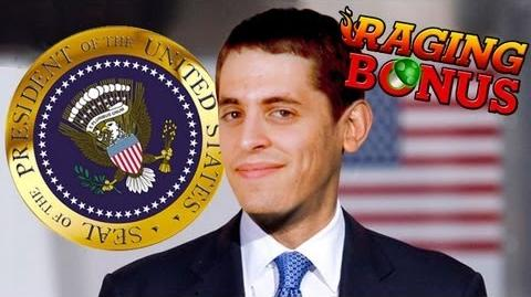 Sohinki's Obama Impersonation