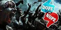 Zombie Island Getaway