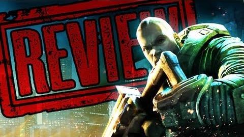 XCOM ENEMY UNKNOWN REVIEW