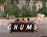 Chums title