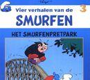 Het Smurfenpretpark