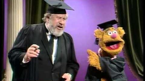 Die Muppet Show F024 - Gaststar Peter Ustinov