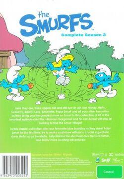 SmurfsCompleteSeason3DVDbackcover