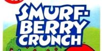 Smurfberry Crunch