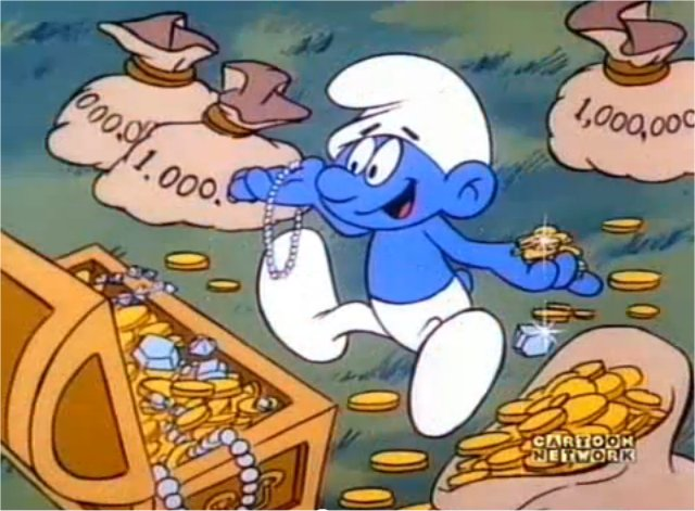 File:Smurf With Money.jpg