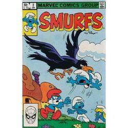 Smurf Marvel 2