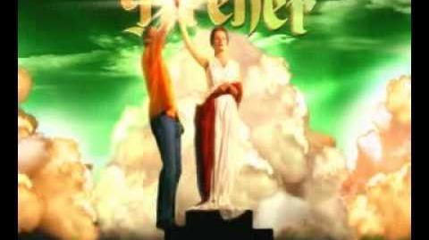 Dreher Beer Commercials (1997-2003)