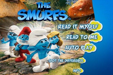 File:Smurfs Movie Storybook App.jpg