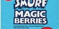 Smurf Magic Berries
