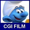 CGI Film Icon