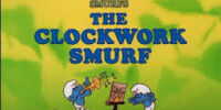 The Clockwork Smurf (episode)
