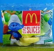 The Smurfs 2 happy meal 004