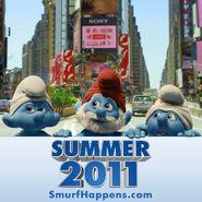Smurfhappens