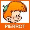 Pierrot Icon