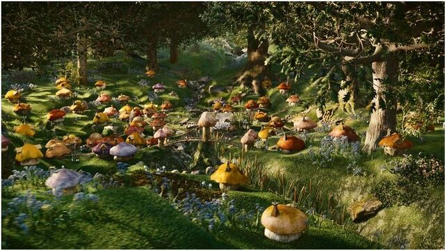 File:Smurf Village Movie.jpg