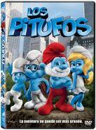 Los Pitufos DVD Box